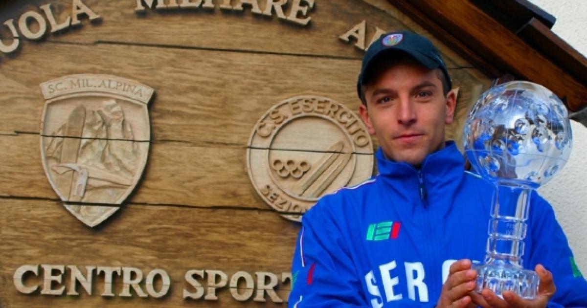 Concorso Esercito italiano per 36 atleti VFP4 da assegnare al Centro sportivo