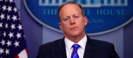 Trump: Would handle leaks differently than Sean Spicer - Business ... - businessinsider.com