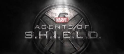 Agents Of SHIELD tv show logo image via Flickr.com