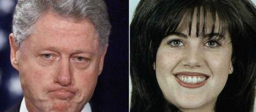 American Crime Story' Planning Bill Clinton-Monica Lewinsky ... - go.com