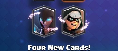 Clash Royale-nuove-carte-in-arrivo