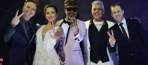 Cláudia Leite, Michel Teló, Brown e Lulú Santos farão o show de encerramento do BBB17