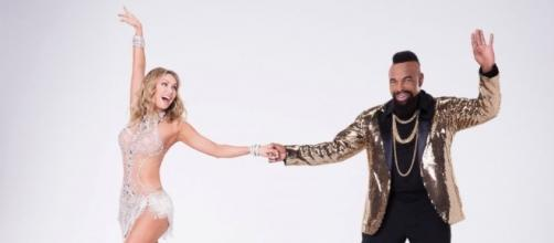 'Dancing With the Stars' Mr. T and Kym Herjavec eliminated - Photo: Blasting News Library - go.com