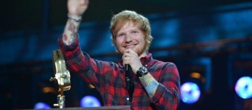 Ed Sheeran releases two new tracks to mark his return to music ... - bbc.co.uk