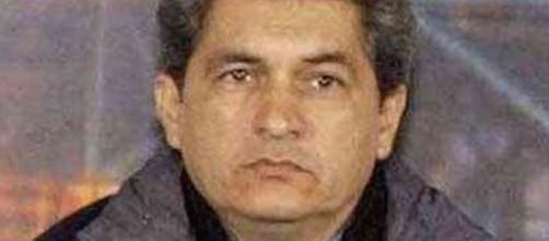 El ex gobernador mexicano Tomás Yarrington