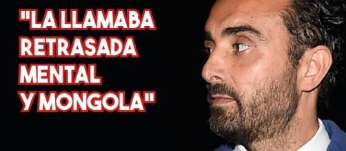 Fidel Albiac denunció a Irma Gómez pero finalmente retiró los cargos