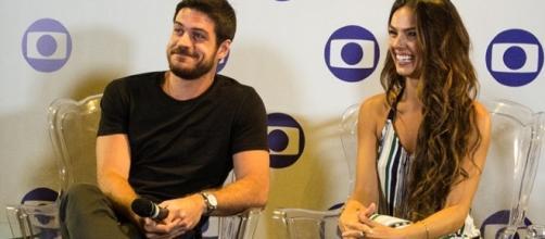 Globo abre cadastro para novos talentos.