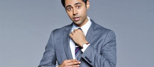 Hasan Minhaj to host White House Correspondent's Dinner / BN Photo Library