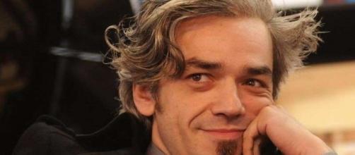Il cantautore italiano Marco Castoldi.
