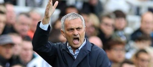 Jose Mourinho's most controversial moments as a football manager ... - bbc.co.uk