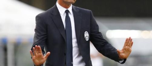 """Juventus, Coman: """"Giocare qui è facile"""". Allegri: """"Ha giocato da ... - gazzetta.it"""