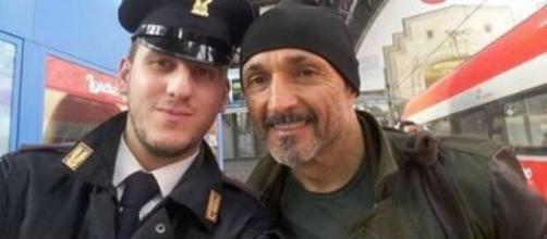 Luciano Spalletti è stato avvistato a Milano: incontro con Inter o Milan?