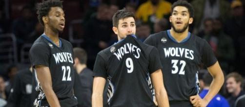 Minnesota Timberwolves: 5 Needed Roster Moves - hoopshabit.com