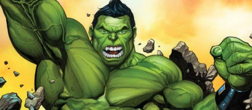 New Hulk Revealed, Will We See Him in a Marvel Movie? - movieweb.com