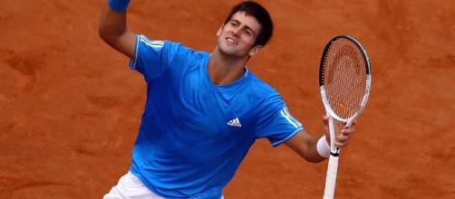 Novak Djokovic next tournament Rome Masters - livetennisguide.com