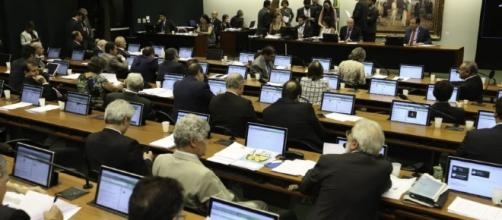 O relatório será apreciado e votado na Comissão Especial da Reforma da Previdência