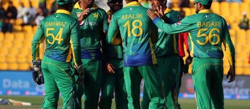Pakistan vs England 3rd ODI PTV Sports, Ten Sports Live Streaming ... - asportsnews.com