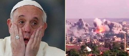 Papa visitará o país, que é aliado dos EUA.