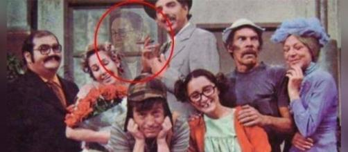 Personagem principal do seriado Chaves.