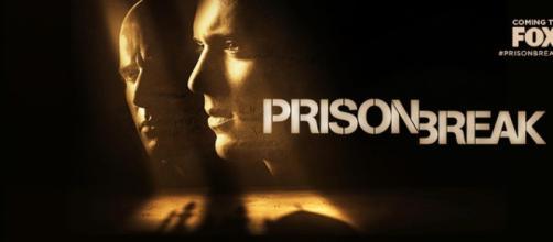 Prison Break, le Revival : La FOX dévoile un premier poster ! | melty - melty.fr