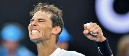 Rafael Nadal heralds 'future star of tennis' Alexander Zverev but ... - eurosport.com
