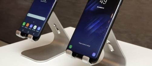 Samsung Galaxy S8: primi problemi per il top di gamma