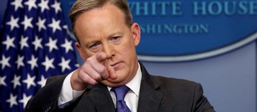 Sean Spicer press conference - live updates - CBS News - cbsnews.com