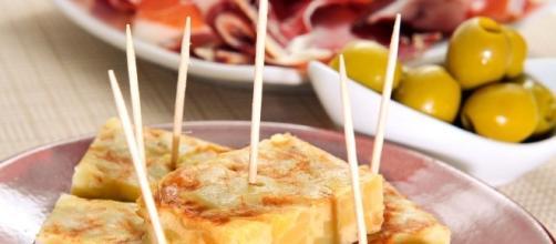 Tapas Ideas and Recipes from Spanish Food World - thetapaslunchcompany.co.uk