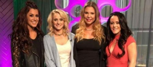 Teen Mom 2' Reunion Discriminating Jenelle Evans & Chelsea Houska ... - inquisitr.com