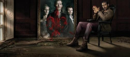 'The Originals' season 5 looking likely [Image via Blasting News Library]
