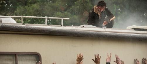 The Walking Dead - The Walking Dead Season 7 Episodic Photos - AMC - amc.com