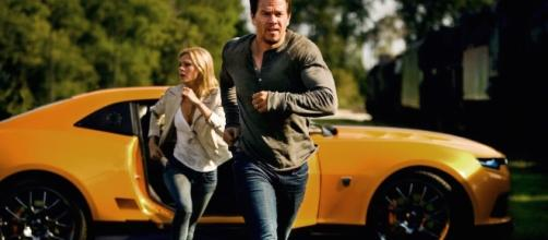 Transformers 5' News: Mark Wahlberg to Star in Sequel, Animated ... - latinpost.com