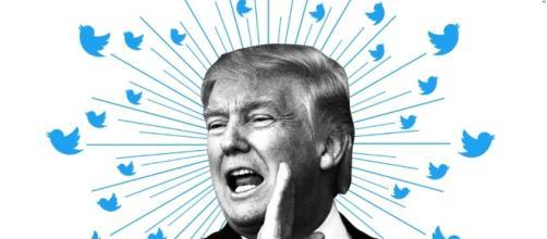 Trump's still going wrong on Twitter - CNNPolitics.com - cnn.com