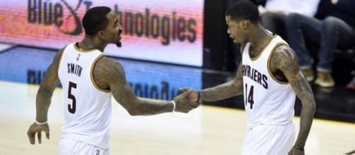 USA TODAY Sports Images (Cleveland Cavaliers)