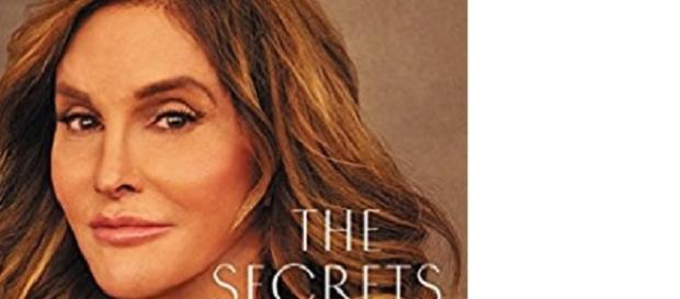 Amazon is now accepting pre-orders for Caitlyn's book./Photo via Amazon