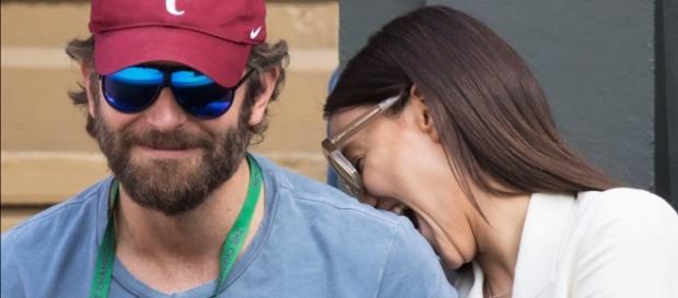 Bradley Cooper e Irina Shayk dan la bienvenida a su primer hijo - cosmoenespanol.com