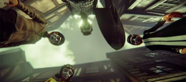 Hands-On Preview: We Happy Few - A Promising Look at an Unsettling ... - dualshockers.com