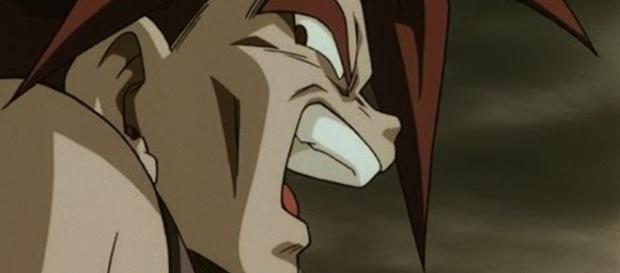 La historia del Super Saiyajin Legendario Broly