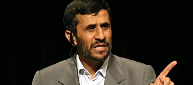 Mahmoud Ahmadinejad, politico iraniano ultraconservatore