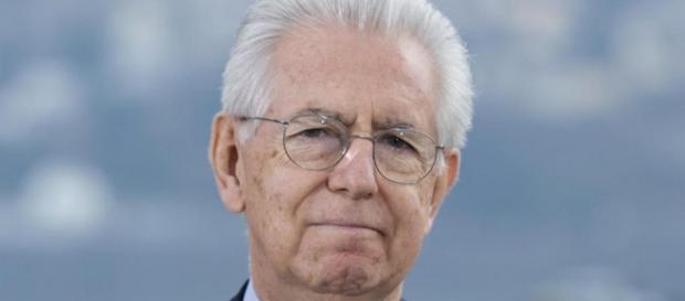 Mario Monti (Foto: ilfattoquotidiano.it)