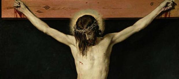 Mirar un cuadro - Cristo crucificado (Velázquez), Mirar un cuadro ... - rtve.es
