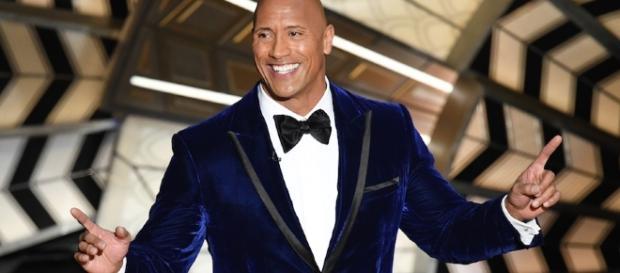 "Vin Diesel Says Alleged Dwayne ""The Rock"" Johnson Feud Was ""Blown ... - wetpaint.com"