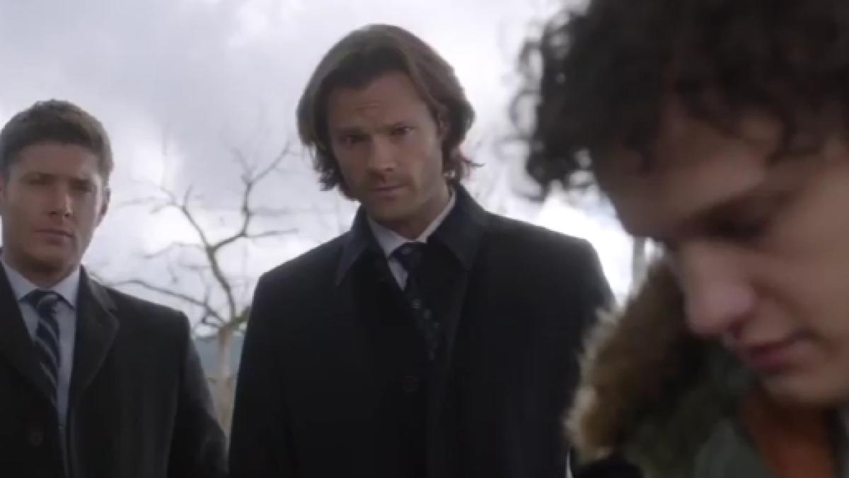 Supernatural Takes Agent Name Inspiration From Game Of Thrones