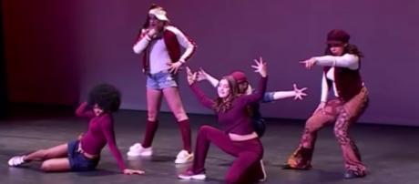 """Dance Moms"" season 7 is getting more bad news than progress. (via YouTube - DanceMoms Lover)"