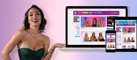 ESTE ES EL SITIO OFICIAL DE DOBLE TENTACIÓN! | Mega.cl - mega.cl