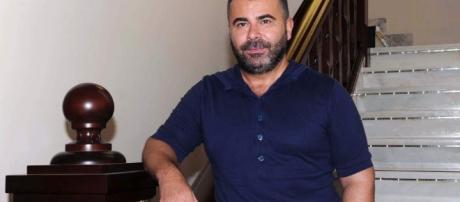 Jorge Javier Vázquez retenido en NYC.