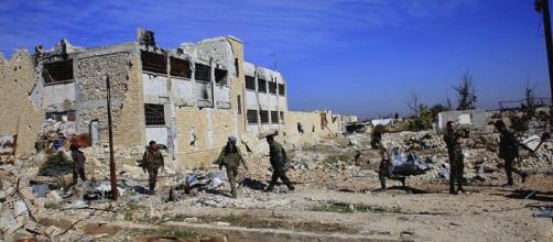 5 claves para entender el conflicto en Siria | Mujer - com.pa
