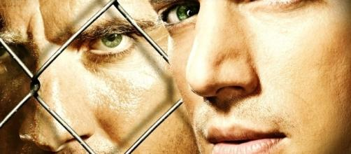 5ª temporada de Prison Break - na FOX.