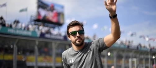 Alonso salta il GP di Montecarlo: parteciperà alla 500 miglia di ... - eurosport.com