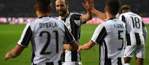 Barça-Juve: dove vederla in tv. Anche il ritorno in chiaro ... - ilbianconero.com